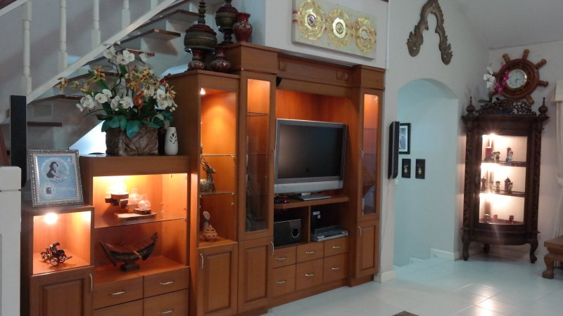 189/123 Chonlada Land & House Village,Chiang Mai, holiday rental in San Sai