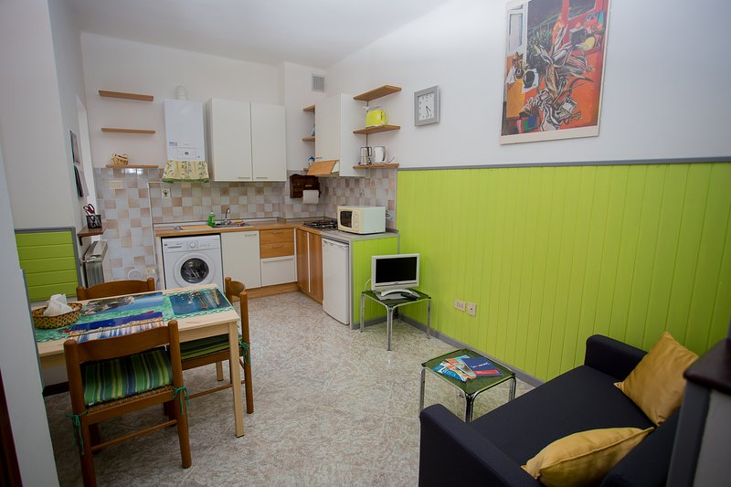 Has Wi Fi And Internet Access Rental In Trieste Italy