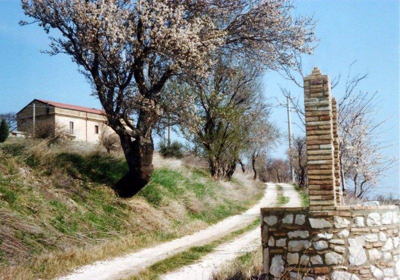 La Casina, holiday rental in Faeto