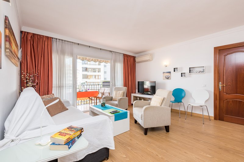 Apartamento Imperial, vacation rental in Torremolinos