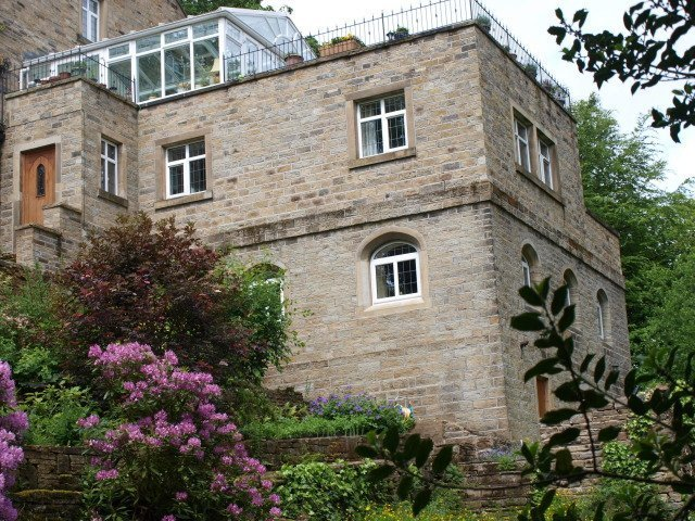 Old Gardener's Lodge, near Holmfirth, vacation rental in Farnley Tyas