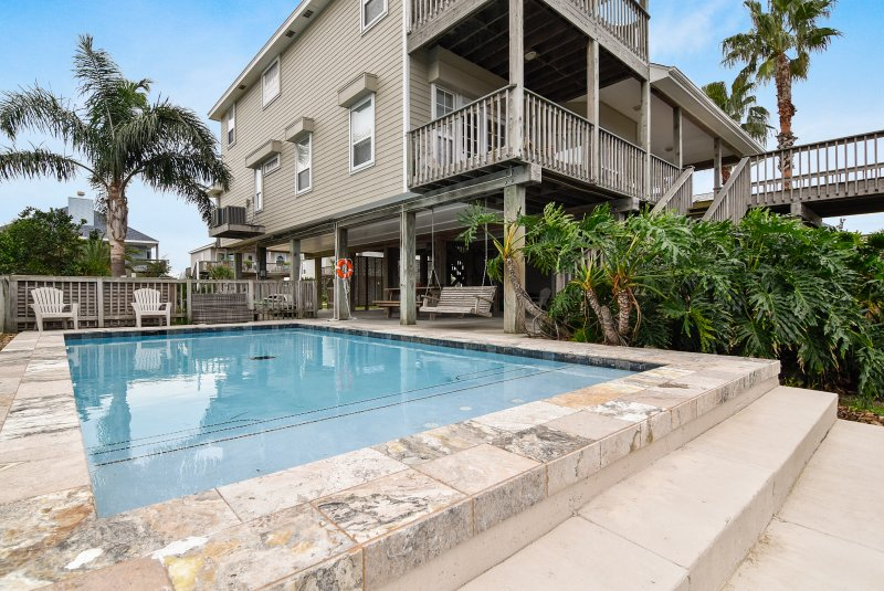 Sol of the Sea UPDATED 2019: 5 Bedroom House Rental in Galveston