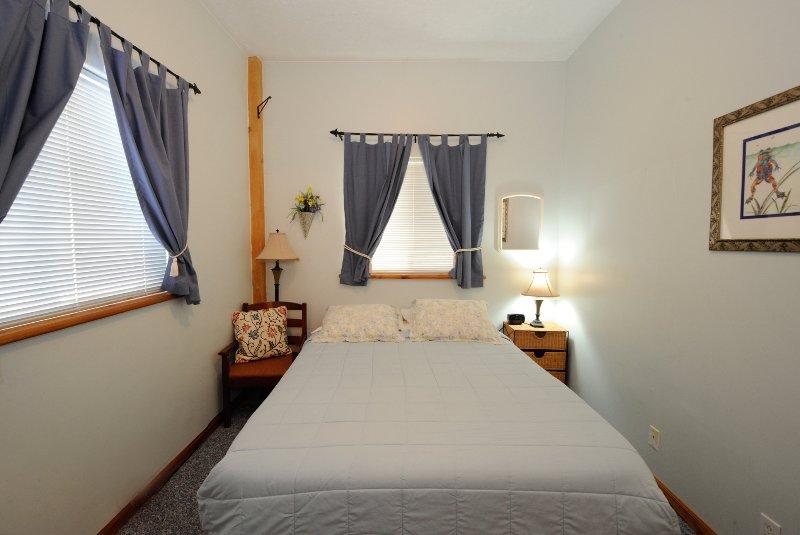 Carriage Room - Queen bed