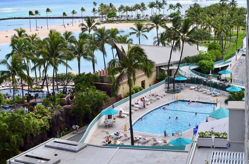 Dating scen Oahu