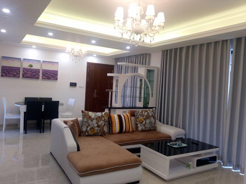 Zhuhai SeaEsta - Serene 3 BR, vacation rental in Macau