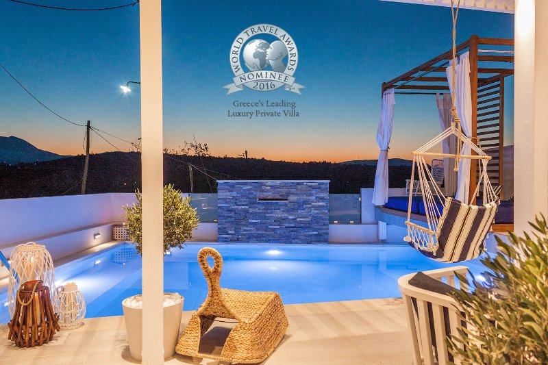 White Lotus VIP Villa, Vamos Chania Crete, holiday rental in Vamos