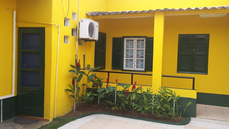 ResidencialDES, vacation rental in Sao Tome Island