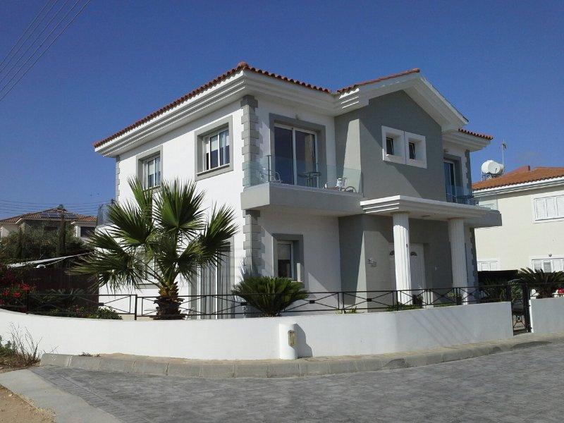 Villa Nemea, holiday rental in Ayia Napa