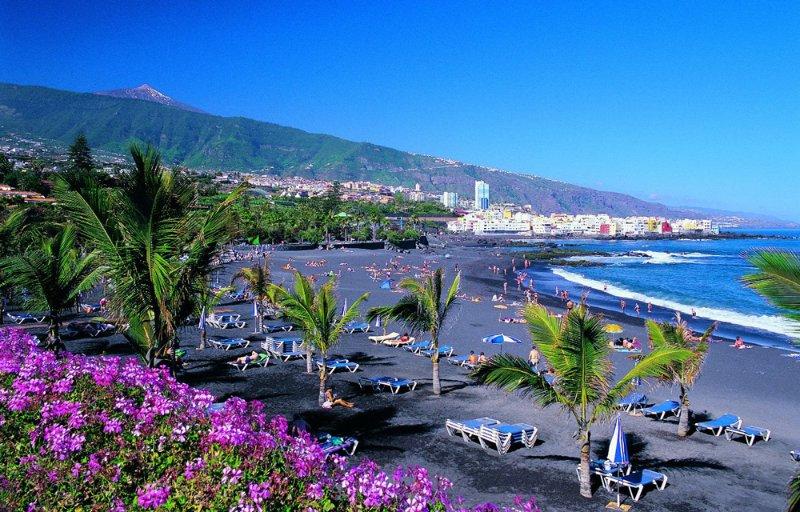 La Romantica Holidayhomes Tenerife, aluguéis de temporada em Los Realejos