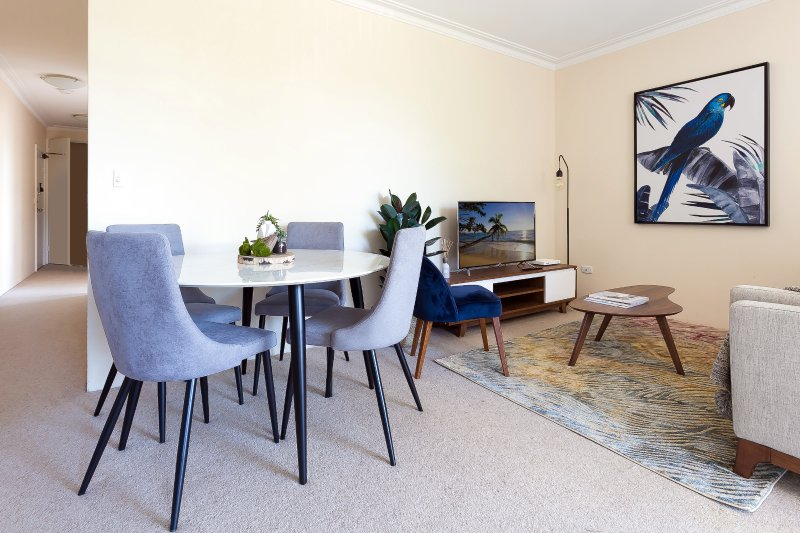 Stay in the heart of Randwick with style, holiday rental in Randwick