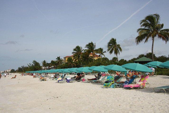 Bonita Beach Bay