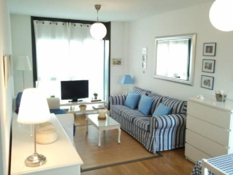 Apartment - 2 Bedrooms with Pool - 100587, vacation rental in Pontedeume