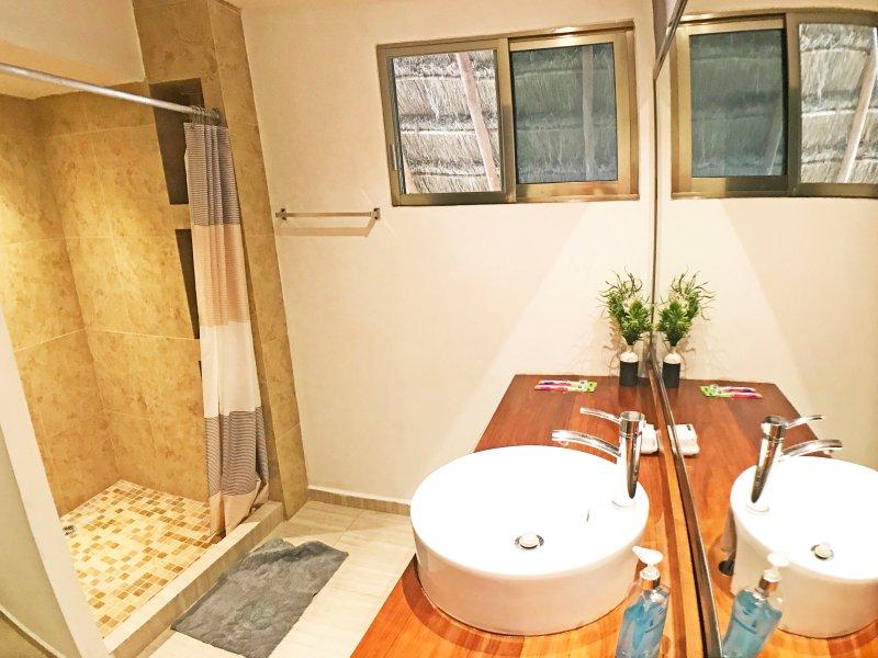Dormitorio 1 baño