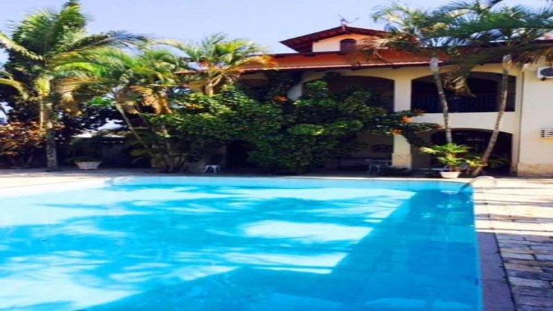 Bela Casa De Alto Padrão, alquiler de vacaciones en Balneario Camboriu