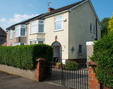 Central Location I-Quiet Residential Area- Entire House-Nr UCLAN and Town Centre, Ferienwohnung in Chorley