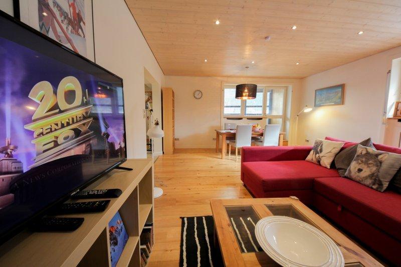 Apartment Gaillands North | Chamonix Chalet in Chamonix