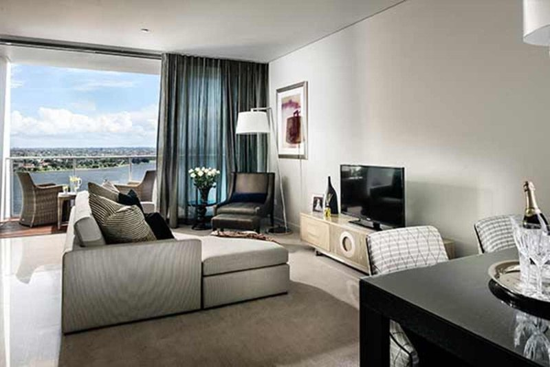 Two Bedroom Suites Family Accommodation For City Stays In Perth with Balcony, holiday rental in East Victoria Park