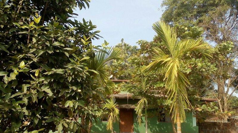 Espoo Mai's Green guesthouse