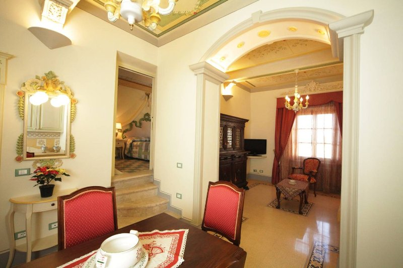 Residenza Magnolia, holiday rental in Rapolano Terme