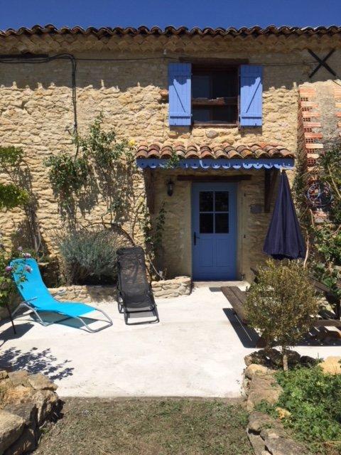 Le grenier à foin, casa vacanza a Gaudies