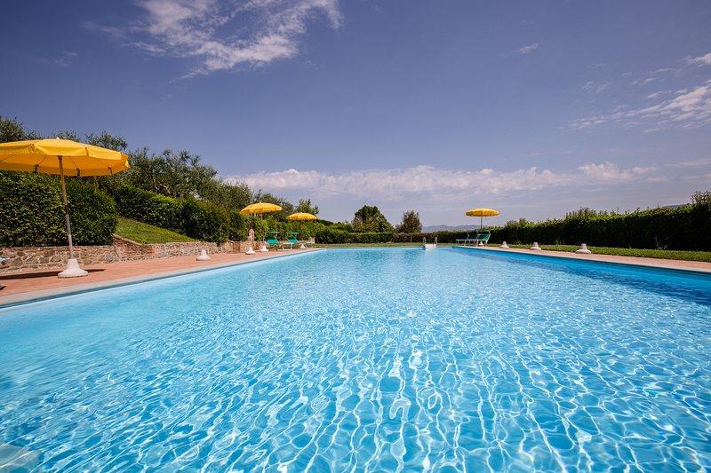 Casa Di Amici, holiday rental in Appalto