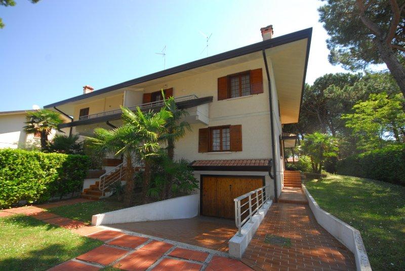 Villa Donatello, holiday rental in Lignano Riviera
