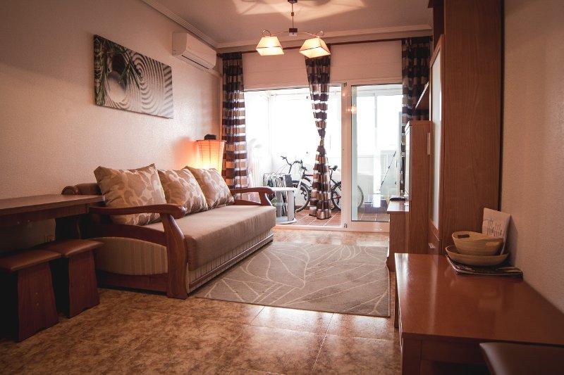apartamento en punta prima, holiday rental in Punta Prima