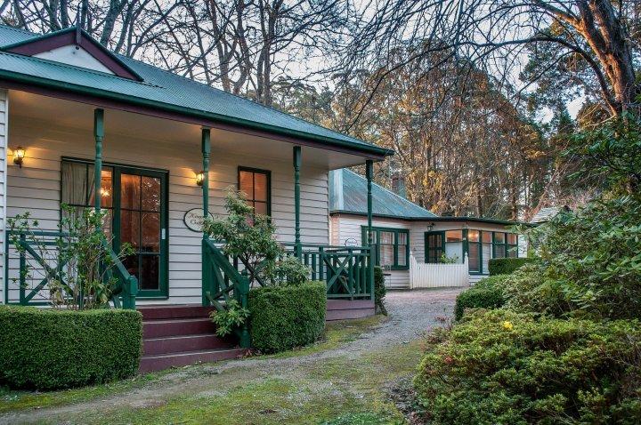 Cottages at Moulton Park