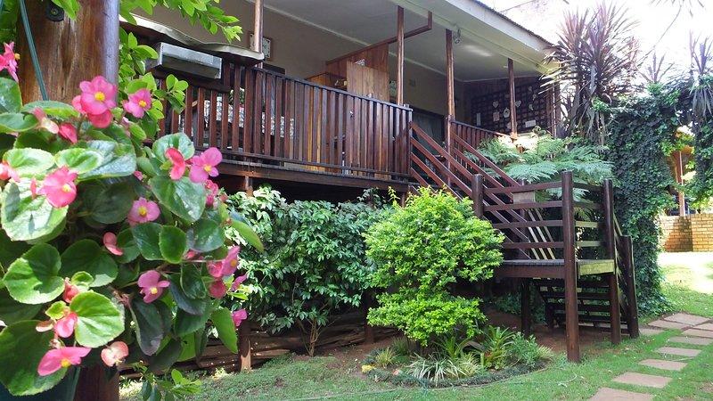 Claire Suite, location de vacances à Graskop