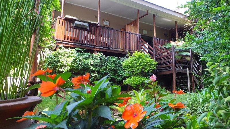 Carlow Suite, location de vacances à Graskop