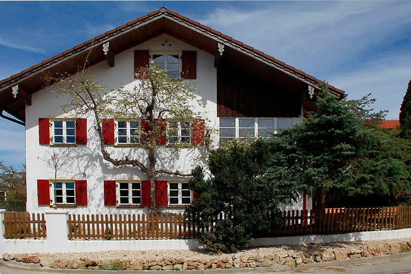 300 Jahre altes Landhaus mit viel Charme und tollen Räumen