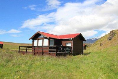 Gardabud - Hellnar, holiday rental in Hellnar