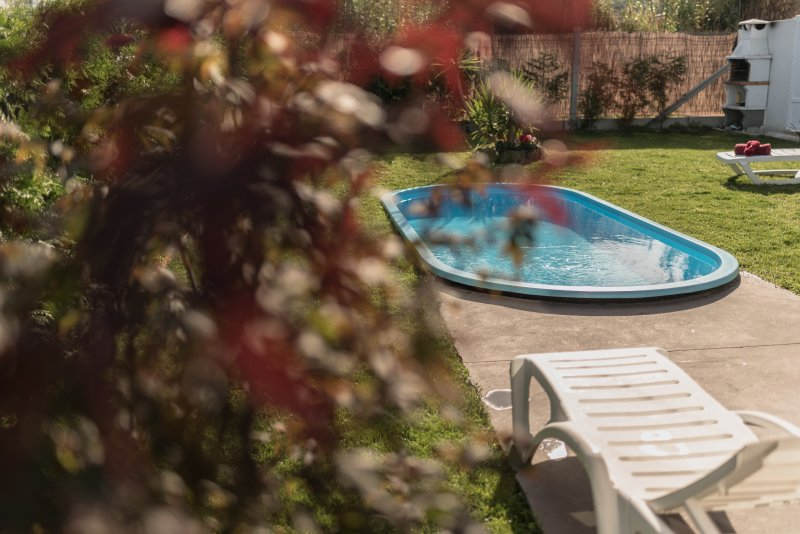 CASA CALIMA, PLAYA. RURAL, vacation rental in Boiro