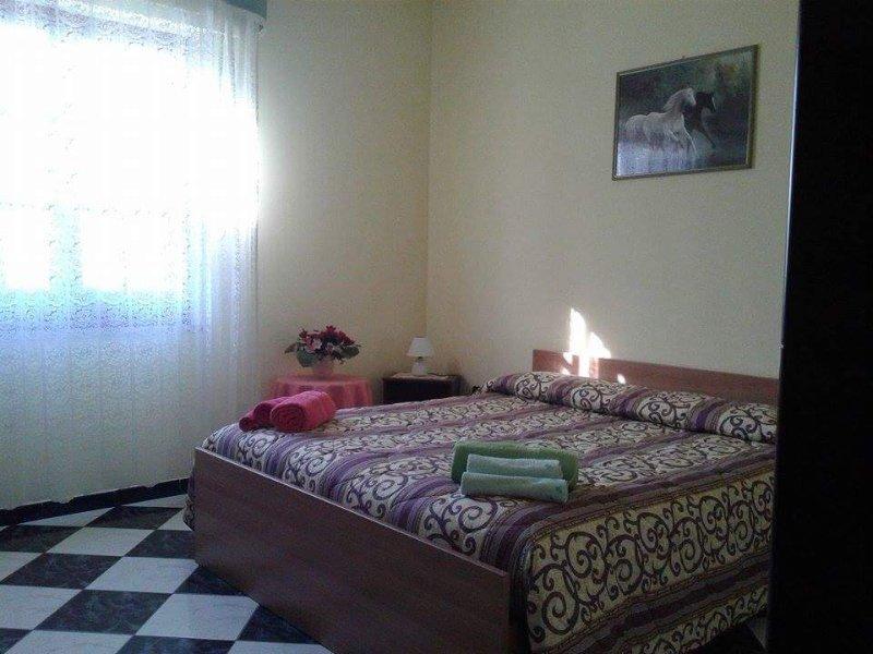Casa per vacanze Il Parco, holiday rental in Nughedu Santa Vittoria