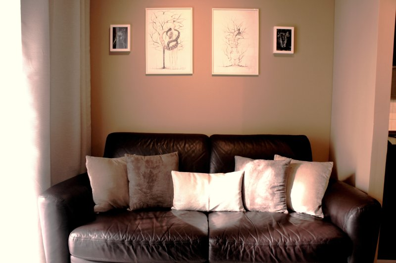 Edi Art House, vacation rental in Brusuglio