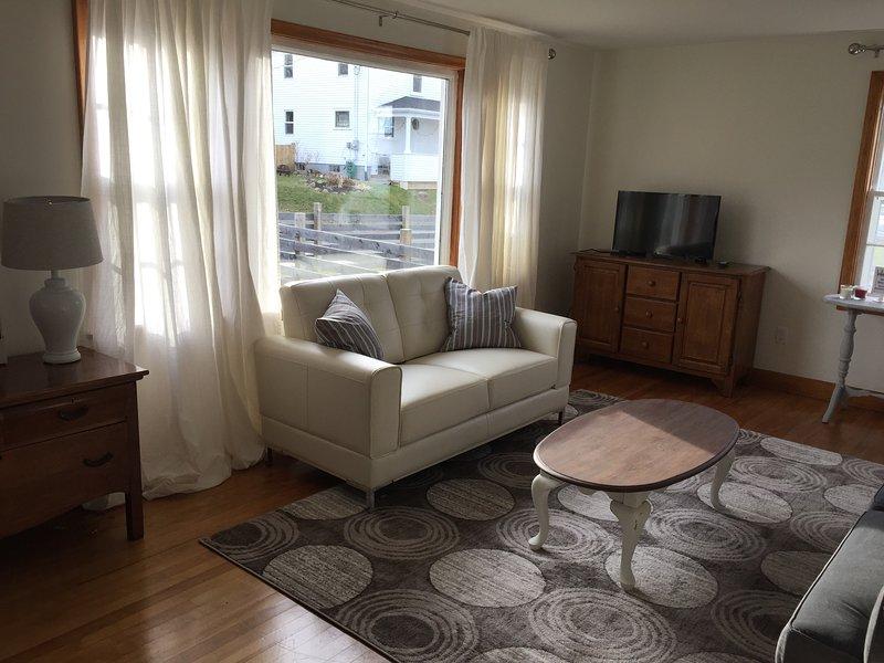2 nuevos sofás y tumbonas