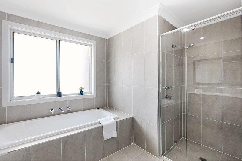 Modern and Stylish Bathrooms