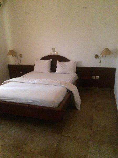 Appartement pour vacance a louer dans Un endroit calme et securisé, alquiler de vacaciones en Yaounde