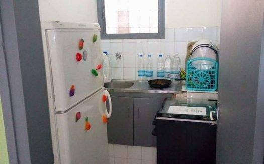 Appartement de luxe dans Un endroit calme et securisé, alquiler de vacaciones en Yaounde