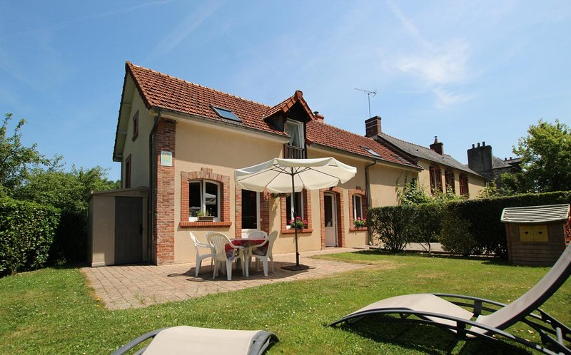GITE  LA TUILERIE, vacation rental in Cerisy-la-Foret