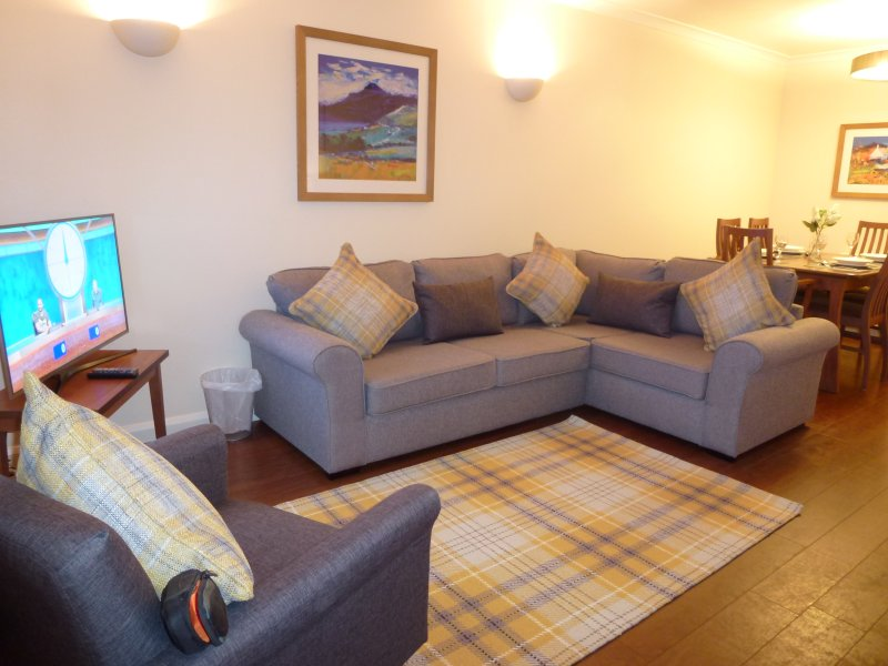 167 Dalnabay, Silverglades, Aviemore, holiday rental in Badenoch and Strathspey