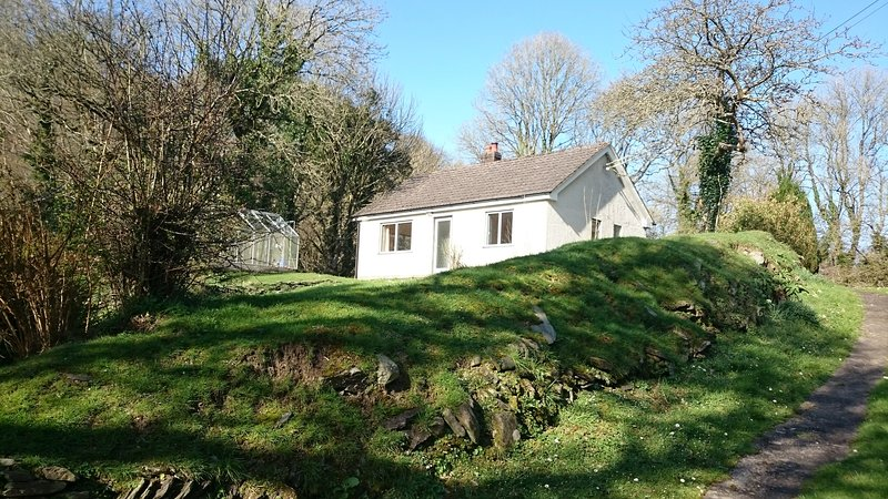 Trewindsor Mill View, holiday rental in Cilgerran