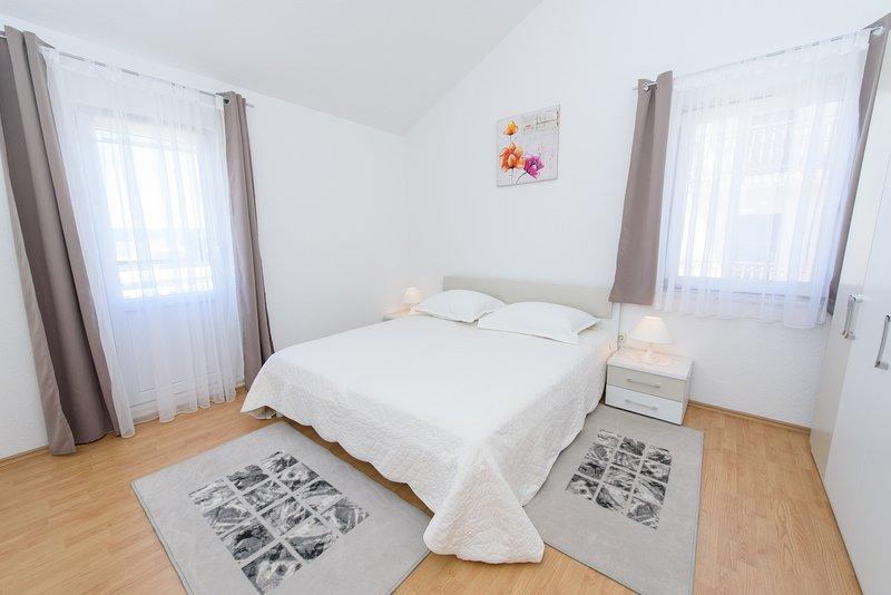 Apt 2 habitaciones dobles 1