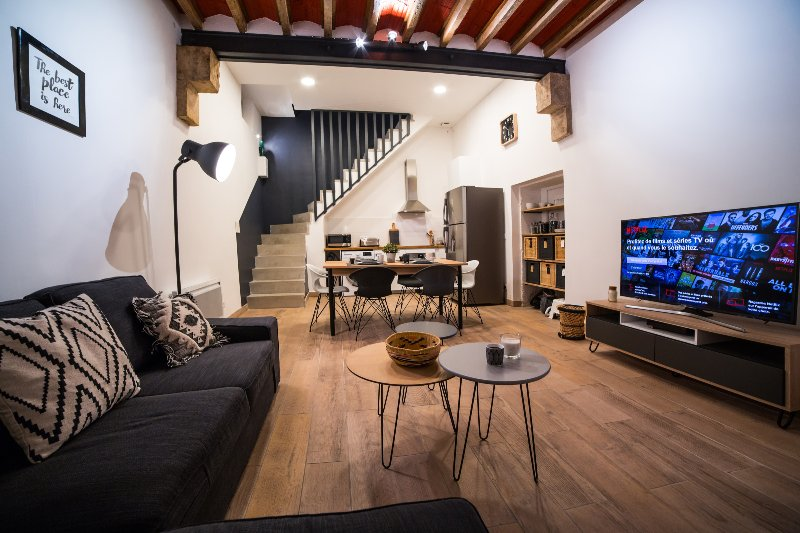 Gare Saint Roch Private Room n°4, vacation rental in Montpellier