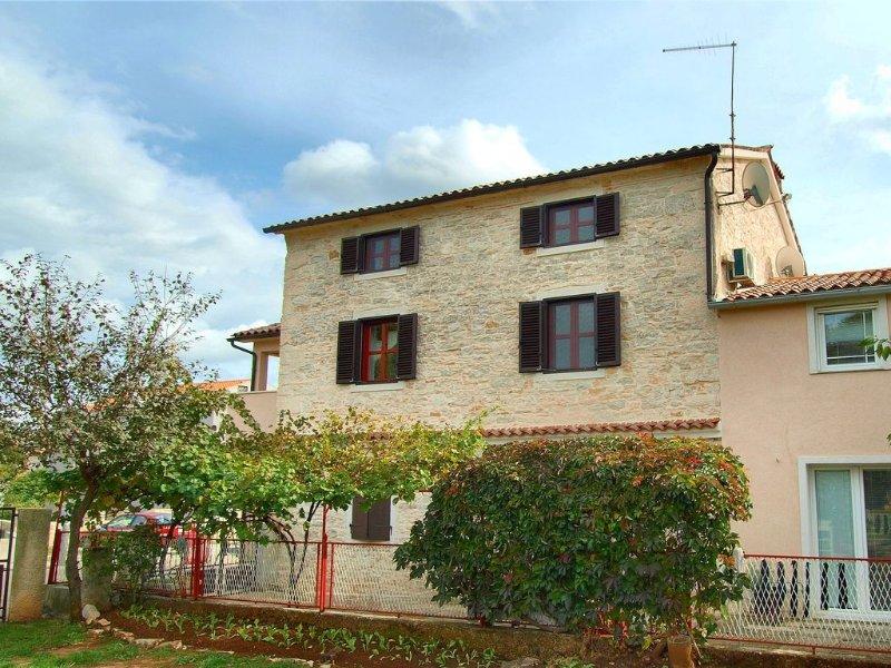 Casa Felice, alquiler de vacaciones en Bale
