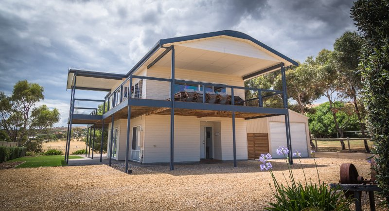 Shearers Rest - 5 Davey Road, vacation rental in Carrickalinga