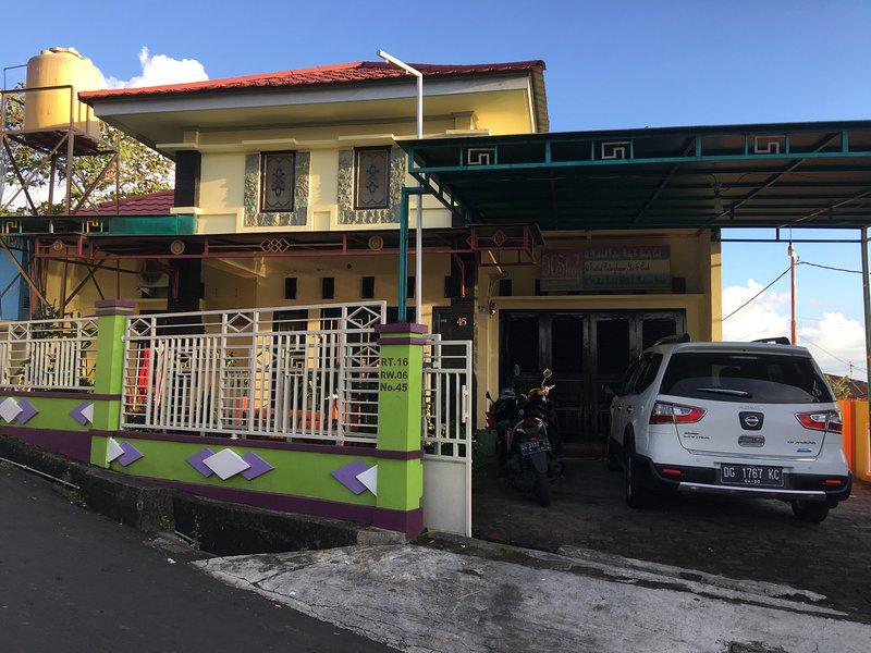 Aini Homestay, holiday rental in Maluku Islands