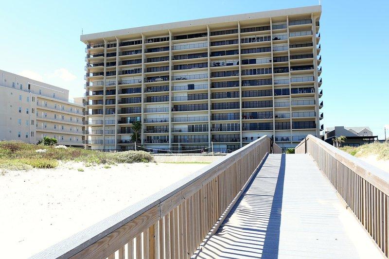 Ocean Vista Towers