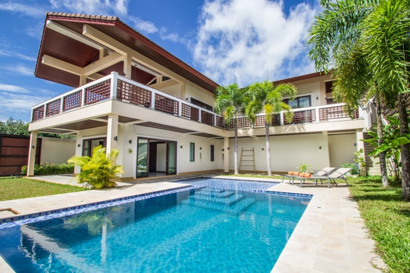 Baan Pearl Aonang Pool Villa, holiday rental in Pak Nam