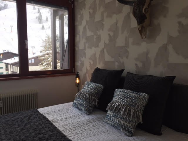 Sonnleiten Apartment- ski to door luxury apartment with own garage and ski room, location de vacances à Hinterthal